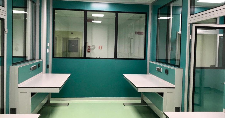 Lab archivi dimensioni contract for Torino arreda contract